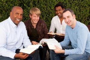 mission to men men s bible study